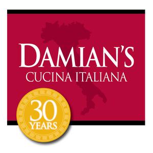 Damians logo_021413