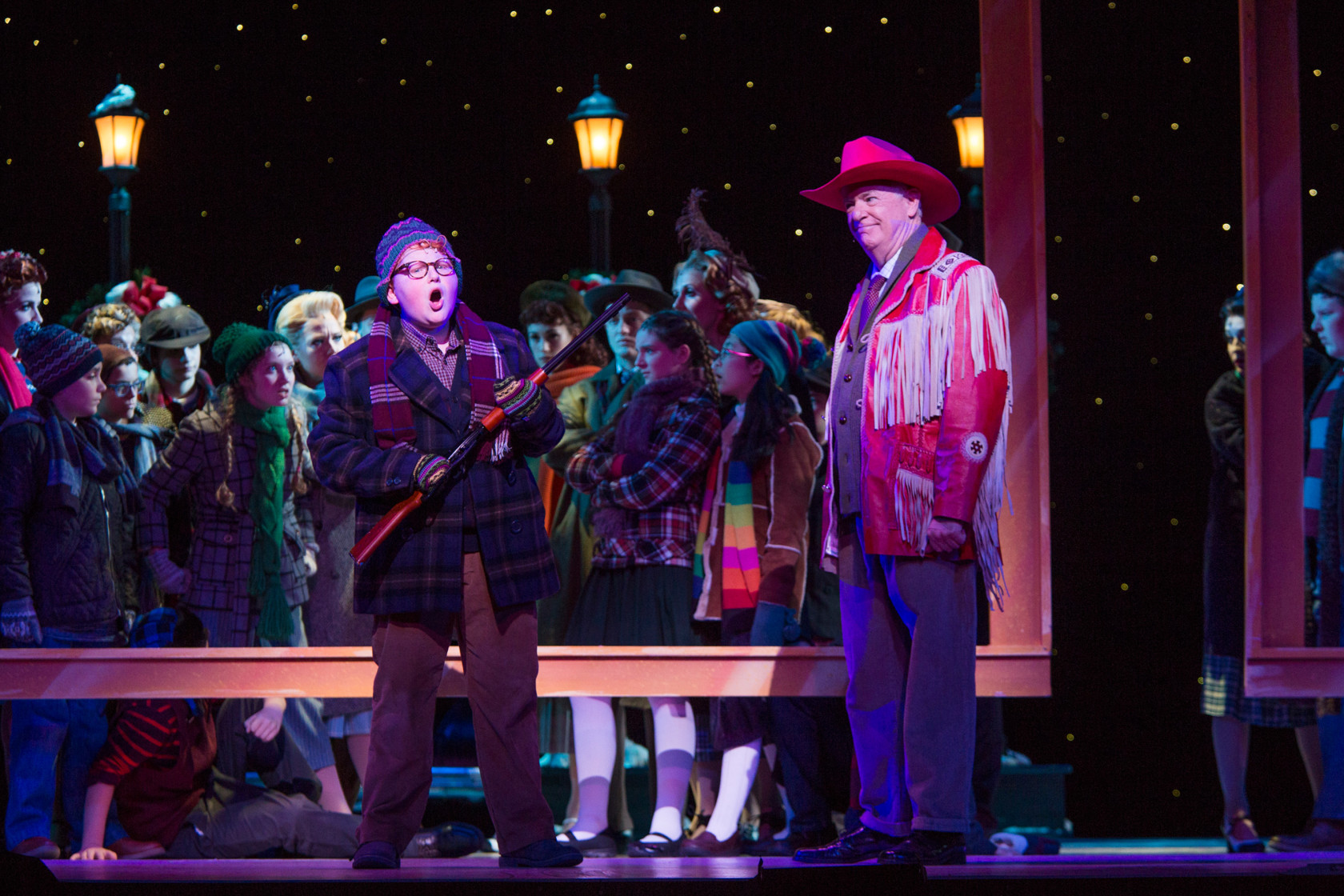 search results will be displayed here a christmas story the musical - A Christmas Story Musical