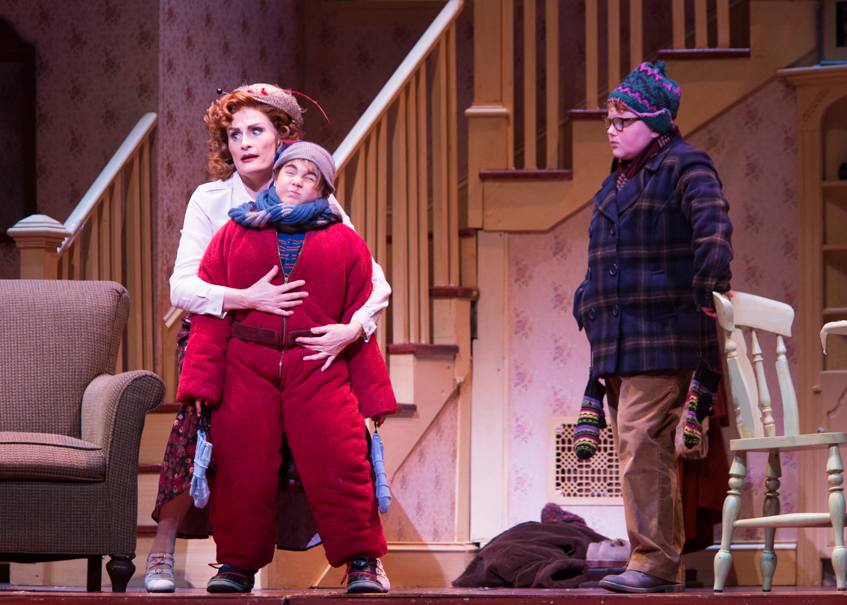 a christmas story the musical - What Channel Is A Christmas Story On