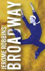 <b>Jerome Robbins' Broadway</b>