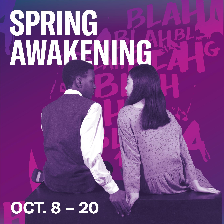 <b>Spring Awakening</b> ......