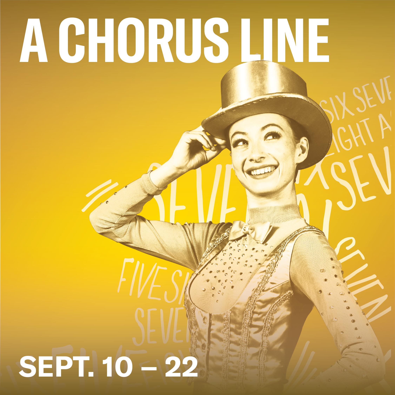 <b>A Chorus Line</b>