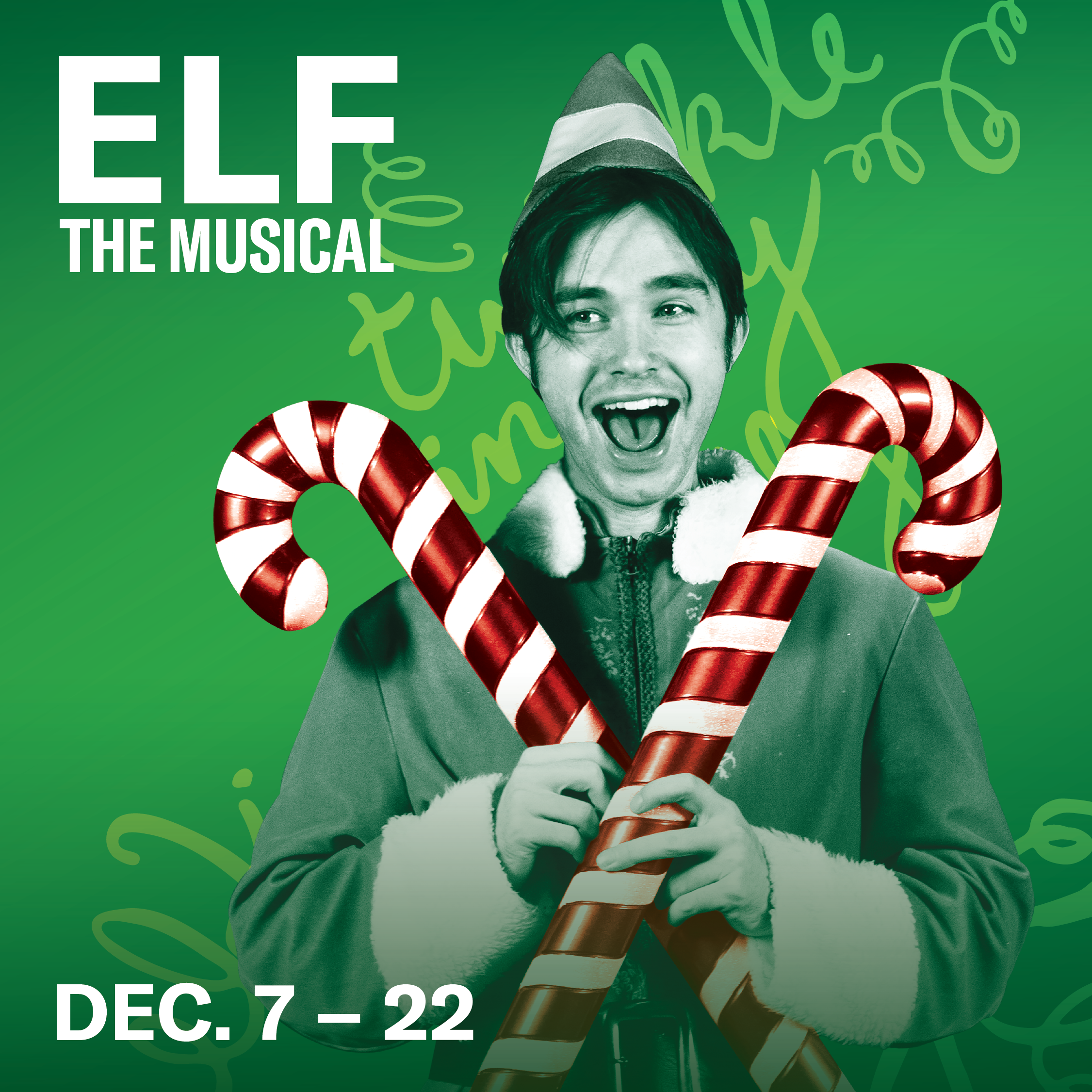 <b> Elf - The Musical</b>