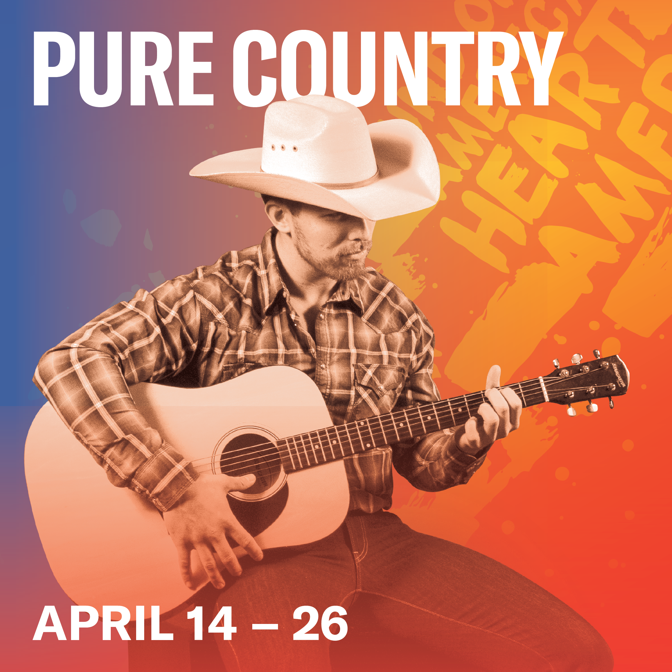 <b>Pure Country</b>