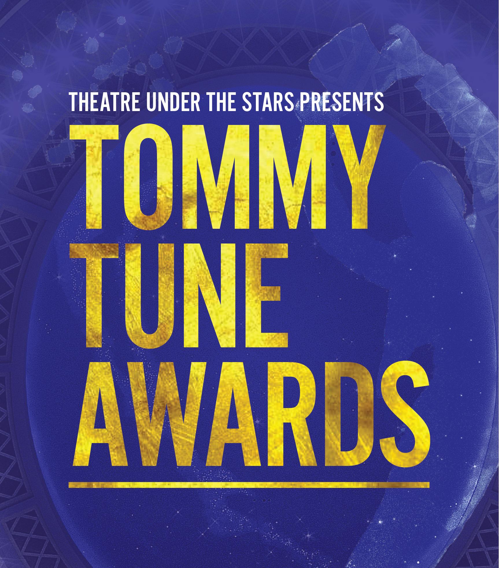 <b>2019 Tommy Tune Awards</b>
