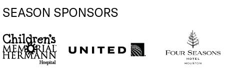 Seussical Season Sponsors