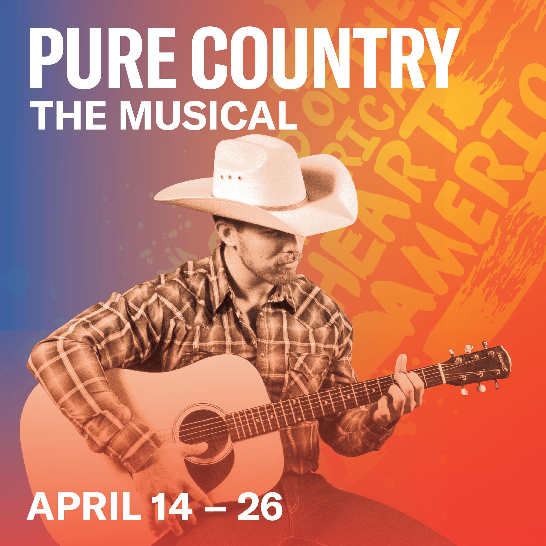 <b>Pure Country</b>