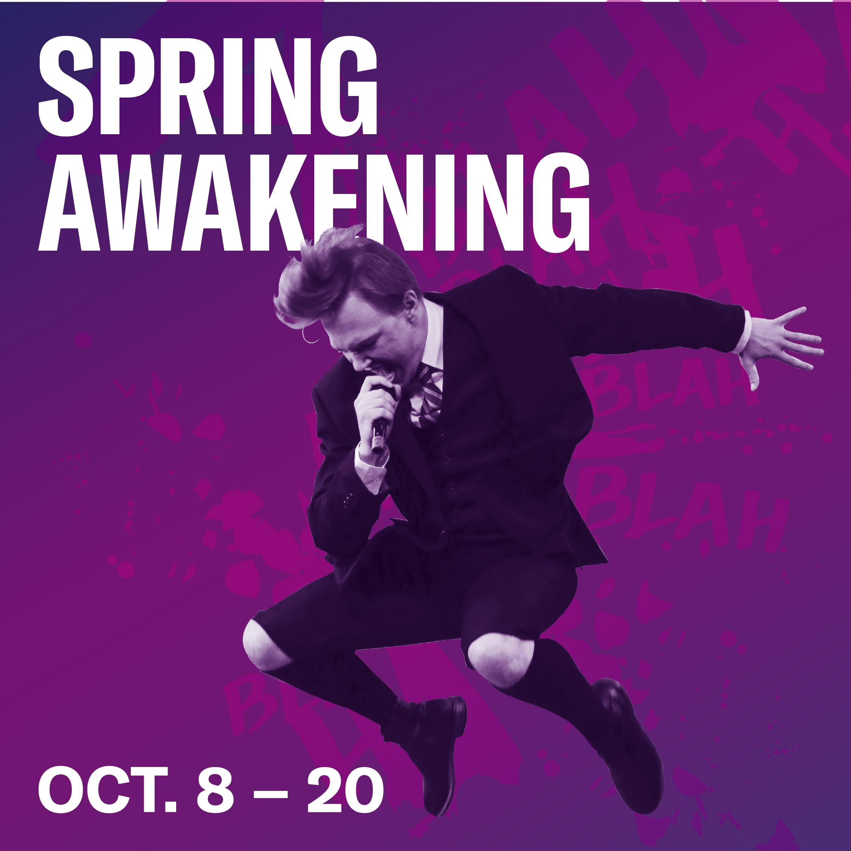 <b>Spring Awakening</b>