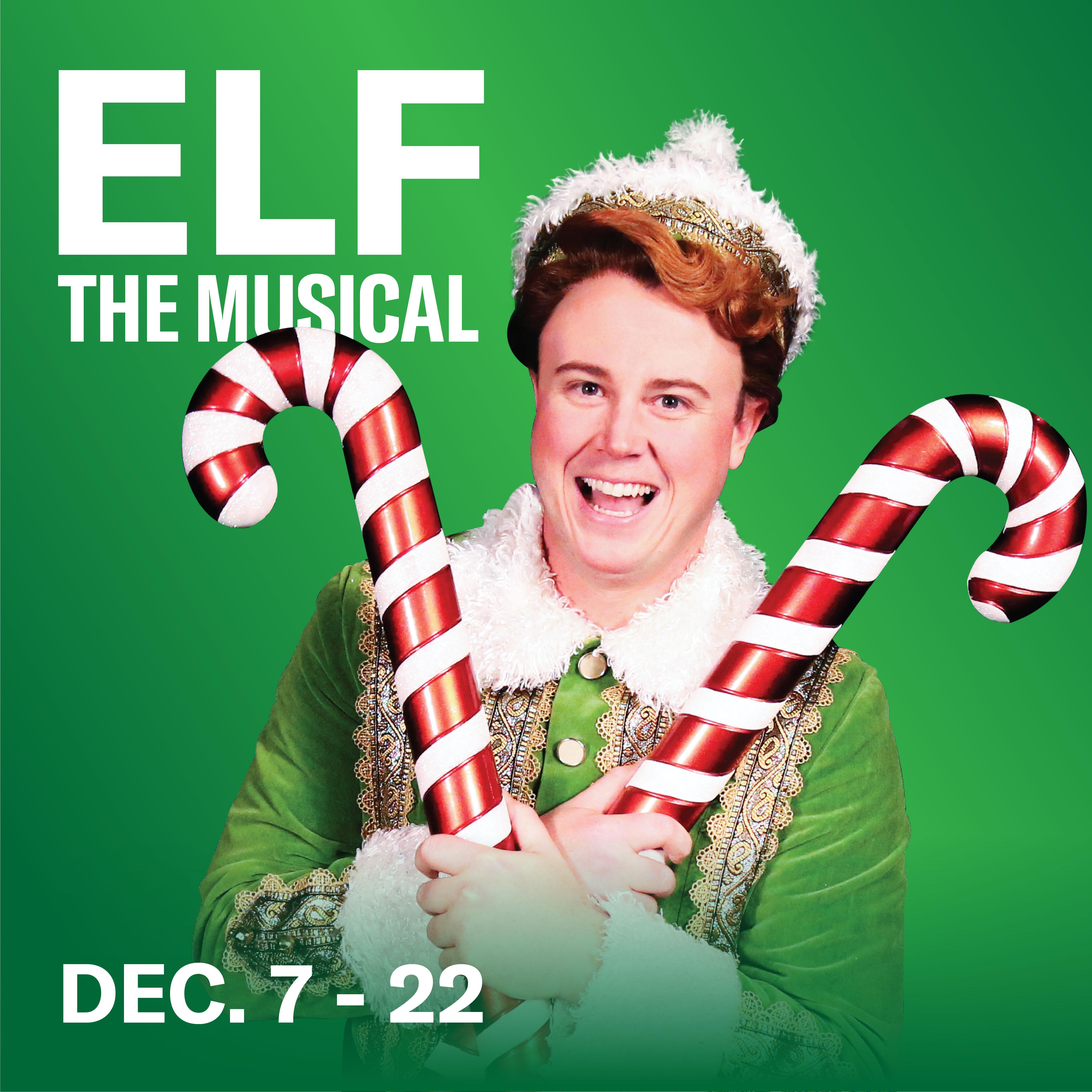 <b> Elf - The Musical</b>