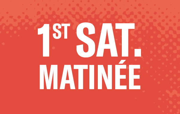 1st Saturday Mat 6 Show Series
