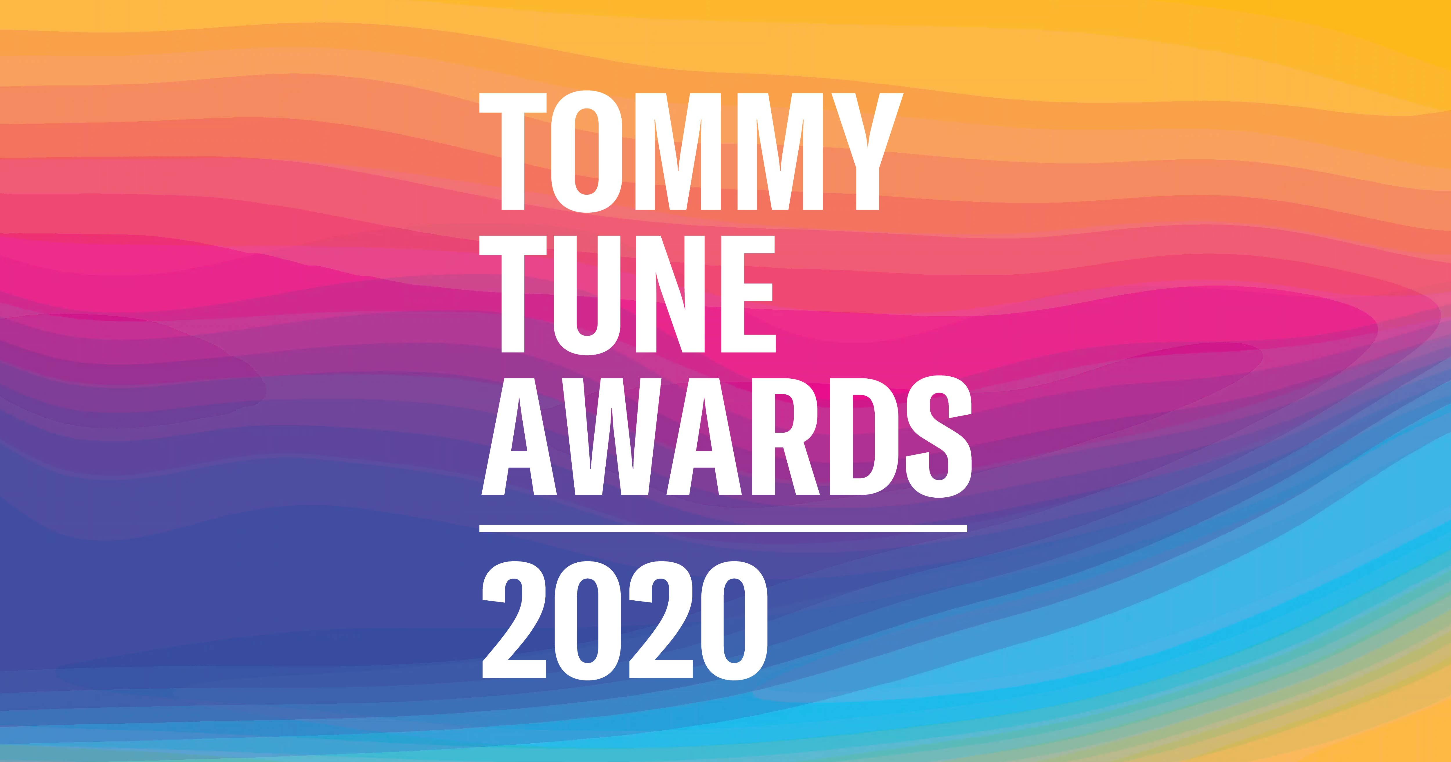 Tommy Tune Awards